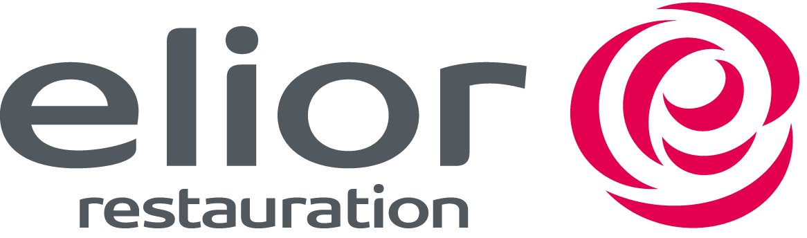 Logo Elior Restauration