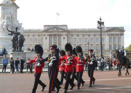 Niveau 3e : Londres, entre tradition et modernité
