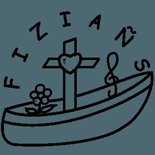 logo Fiziañs Groupe de musique chrétien