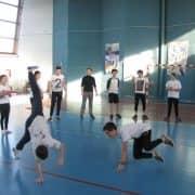 Rencontres Capoeira 02