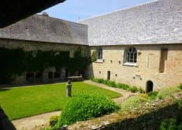 Randonnée et visite de l'Abbaye Notre Dame des Anges pour les 5e