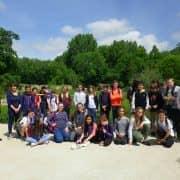 Visite Abbaye de Daoulas 01