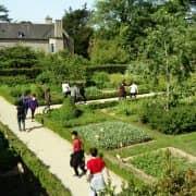 Visite Abbaye de Daoulas 03