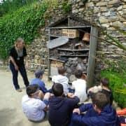 Visite Abbaye de Daoulas 05