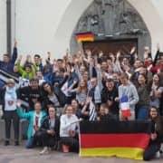 Séjour à Munich – Avril 2018