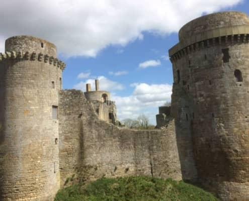 AECS 5e : Grandes découvertes, Moyen Age et patrimoine 2