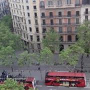 Les élèves hispanistes de 3e à Barcelone