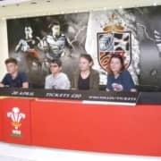 Séjour à Cardiff 03
