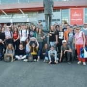 Séjour à Cardiff 04