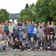Journée à l'Arche de Brest pour les élèves de 3e