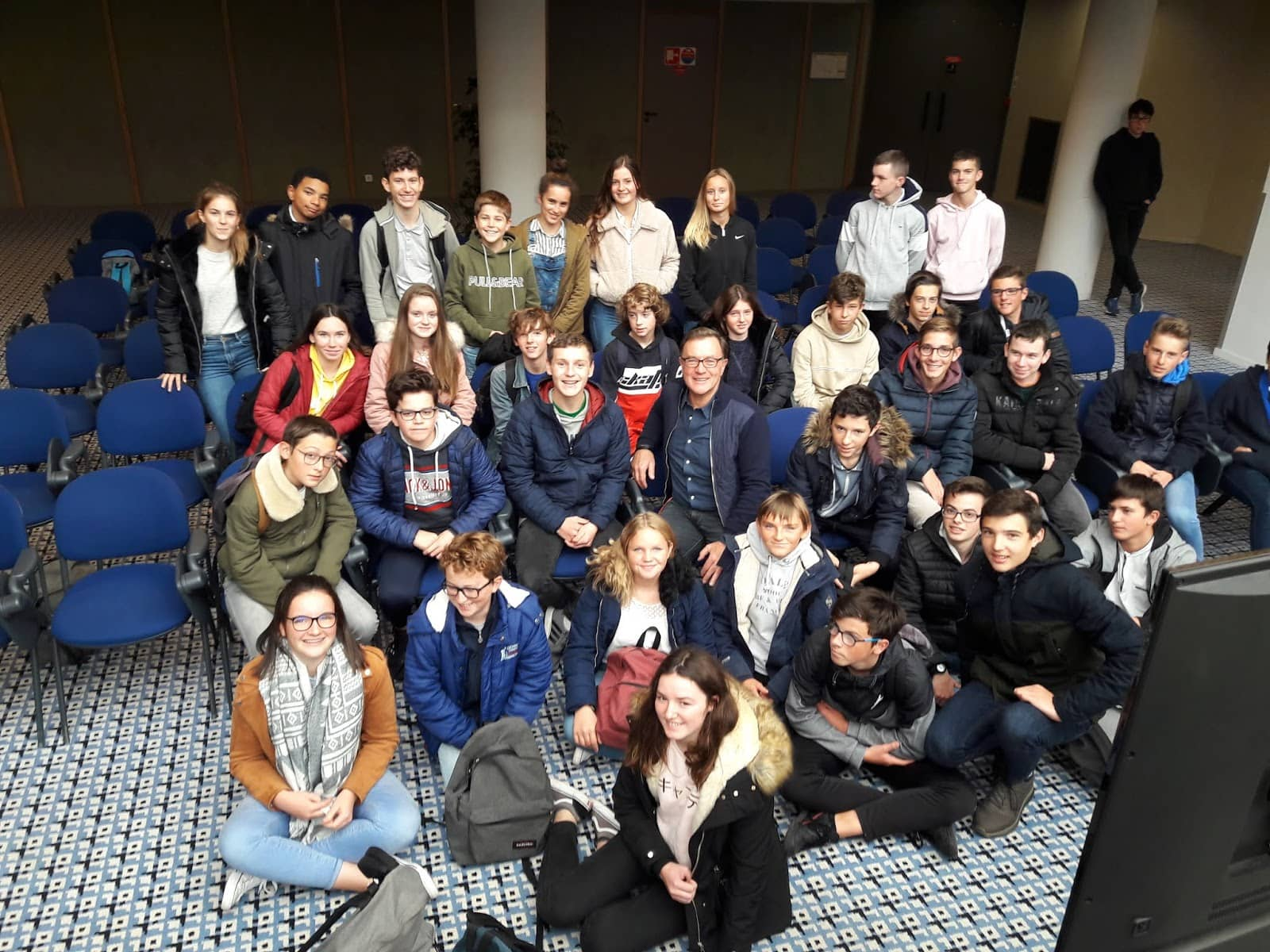 33e Festival Film Court Brest