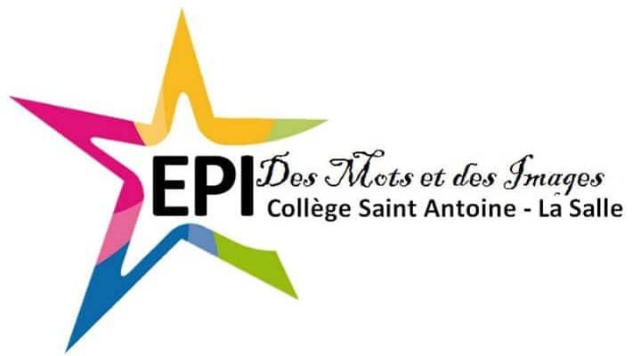 Logo Epi Mots Et Images 2