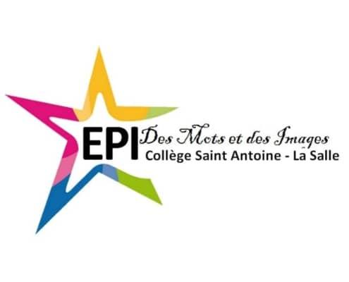 Logo Epi Mots Et Images