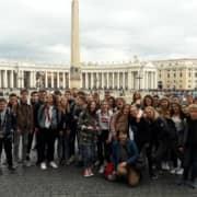 Aecs Italie 3e Viaggio In Italia 06 Place Stpierre