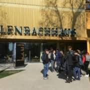 Aecs Munich Avril 2019 09 Lenbachhaus