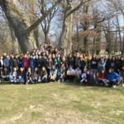 Aecs Munich Avril 2019 14 Photo Groupe Allemagne