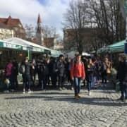 Aecs Munich Avril 2019 18 Victuailles