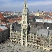 Aecs Munich Avril 2019 19 Vue Mairie
