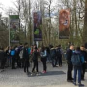 Aecs Munich Avril 2019 20 Zoo