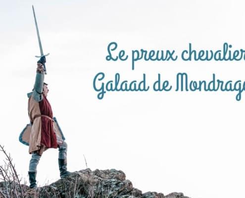 Roman Chevalerie Le Preux Chevalier Galaad De Montdragon 1024x768