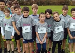 Championnat Departemental Cross Ugsel 01