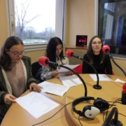 Enregistrement Emission Radio Rcf 01