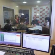 Enregistrement Emission Radio Rcf 03
