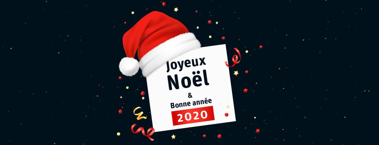Slider 1310x400px Joyeux Noel Et Bonne Annee 2020