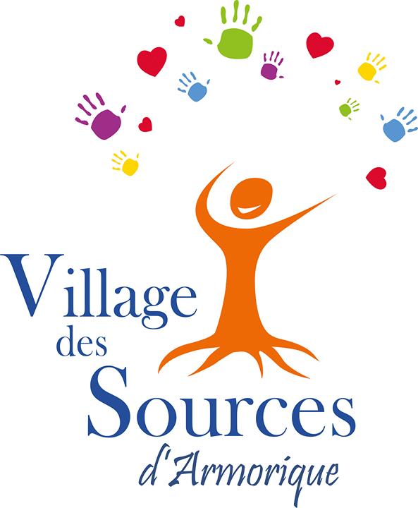 Logo Village Des Sources