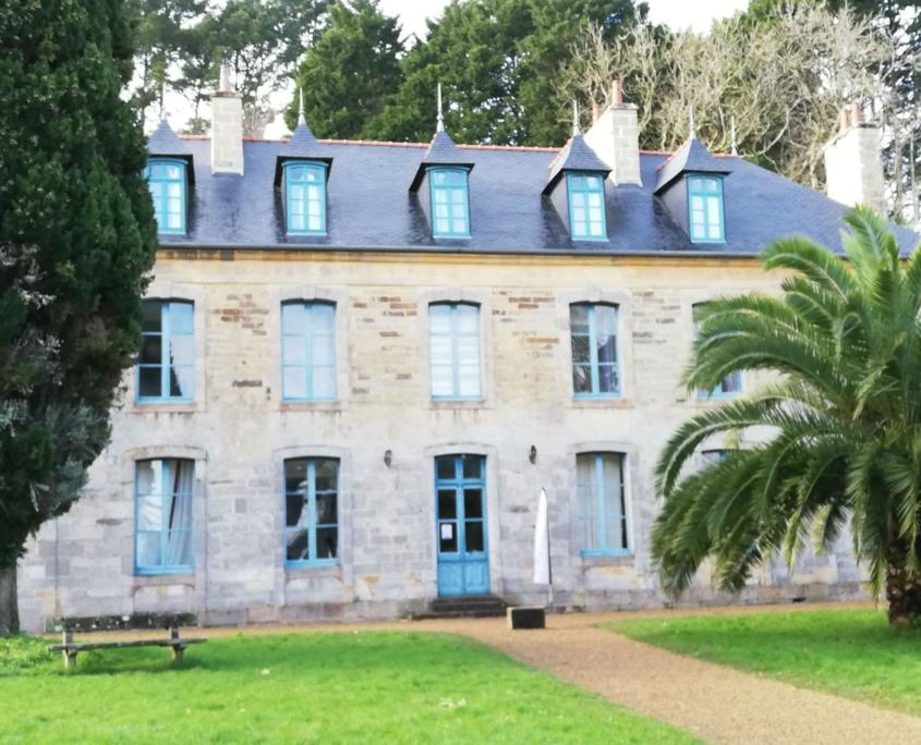 Village Des Sources Armorique 5e 01