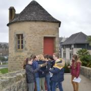 Echange College Saint Antoine College Saint Yves Quimper 08