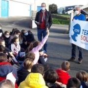 Marche Solidaire College Saint Antoine La Salle 3