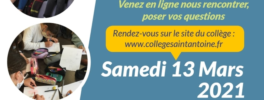 Pub Lannilis Flyer Portes Ouvertes 2021 Version 2